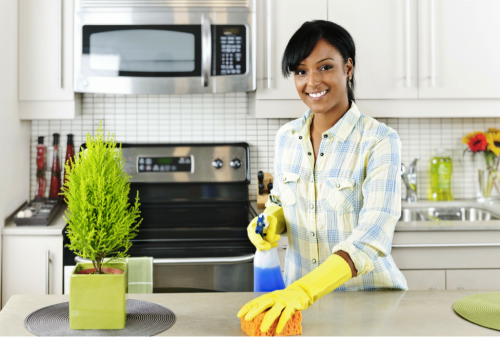 10 Crucial Questions to Ask Your Cleaner